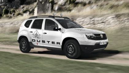 2013 Dacia Duster Aventure limited edition 5