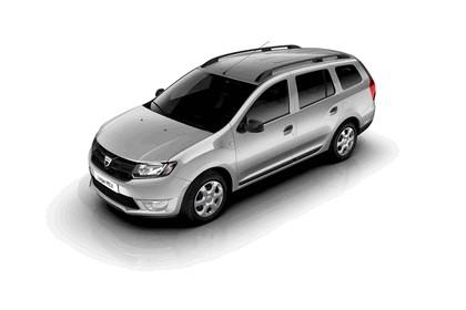 2013 Dacia Logan MCV 7