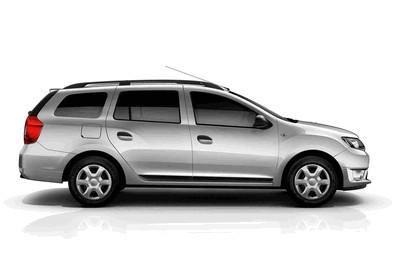 2013 Dacia Logan MCV 8