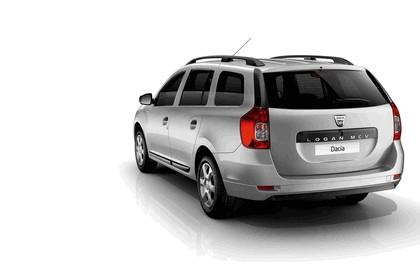 2013 Dacia Logan MCV 9