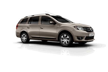 2013 Dacia Logan MCV 6