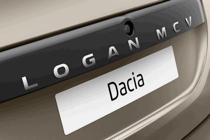 2013 Dacia Logan MCV 17