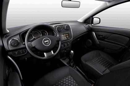 2013 Dacia Logan MCV 21