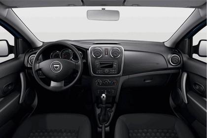 2013 Dacia Logan MCV 22