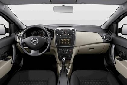 2013 Dacia Logan MCV 24