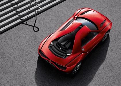 2013 Italdesign Parcour concept 3