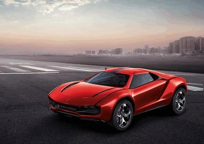 2013 Italdesign Parcour concept 4