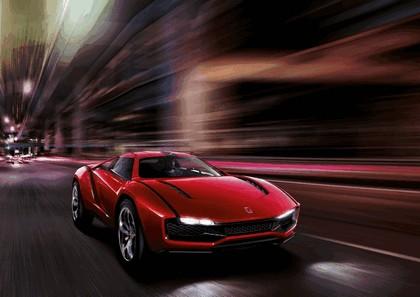 2013 Italdesign Parcour concept 6