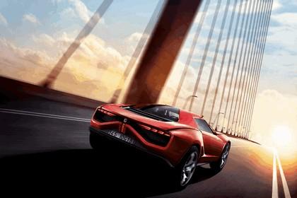 2013 Italdesign Parcour concept 8