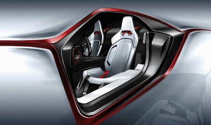 2013 Italdesign Parcour concept 12