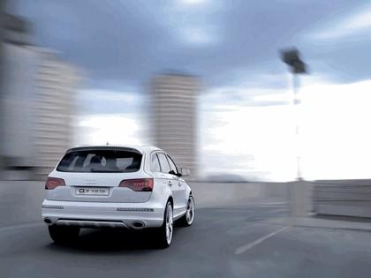 2007 Audi Q7 V12 TDI BLUETEC concept 2