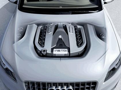 2007 Audi Q7 V12 TDI BLUETEC concept 10