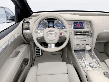2007 Audi Q7 V12 TDI BLUETEC concept 11