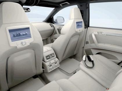 2007 Audi Q7 V12 TDI BLUETEC concept 12
