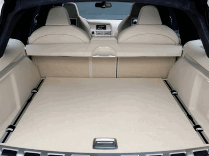 2007 Audi Q7 V12 TDI BLUETEC concept 16