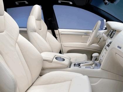 2007 Audi Q7 V12 TDI BLUETEC concept 17