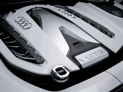 2007 Audi Q7 V12 TDI BLUETEC concept 22