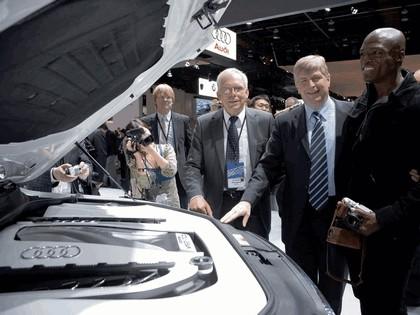 2007 Audi Q7 V12 TDI BLUETEC concept 31