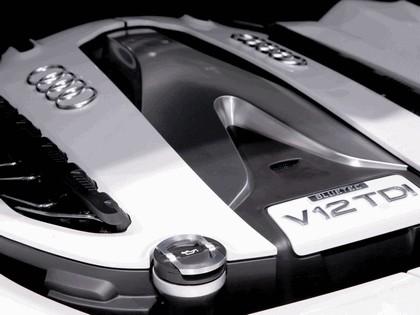 2007 Audi Q7 V12 TDI BLUETEC concept 32