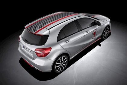 2013 Mercedes-Benz A-klasse ( W176 ) Sport 2