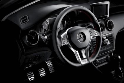 2013 Mercedes-Benz A-klasse ( W176 ) Sport 3