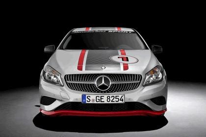 2013 Mercedes-Benz A-klasse ( W176 ) Sport 4