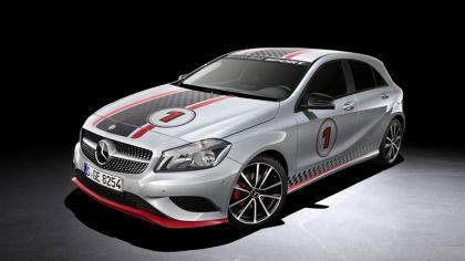 2013 Mercedes-Benz A-klasse ( W176 ) Sport 6