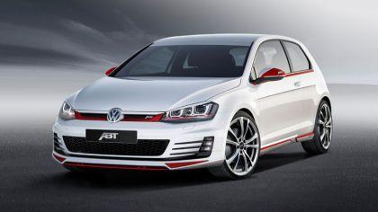 2013 Volkswagen Golf ( VII ) GTI by ABT Sportsline 1