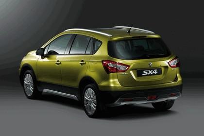 2013 Suzuki SX4 6