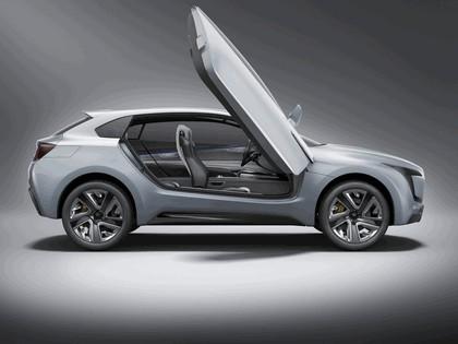2013 Subaru Viziv concept 5