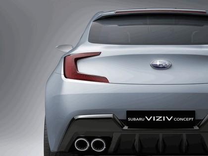 2013 Subaru Viziv concept 6