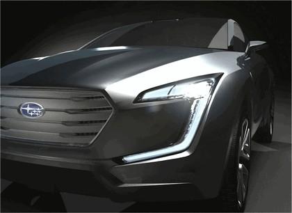 2013 Subaru Viziv concept 7