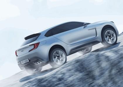 2013 Subaru Viziv concept 9