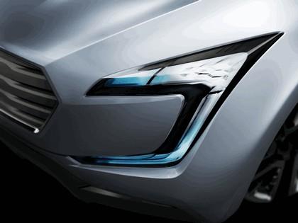2013 Subaru Viziv concept 11