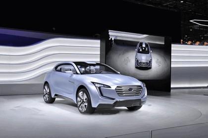 2013 Subaru Viziv concept 12