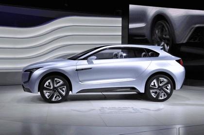 2013 Subaru Viziv concept 14