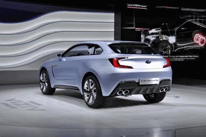 2013 Subaru Viziv concept 15