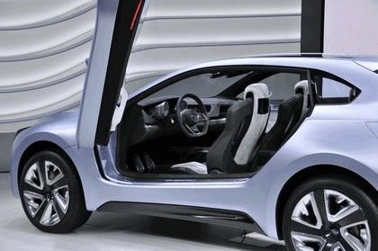 2013 Subaru Viziv concept 17