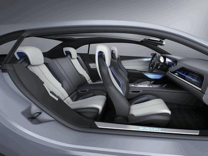 2013 Subaru Viziv concept 21