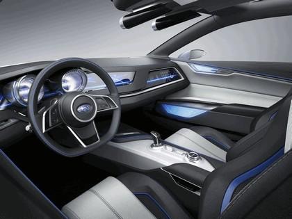 2013 Subaru Viziv concept 22