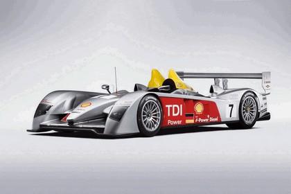 2007 Audi R10 1