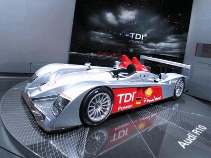 2007 Audi R10 7