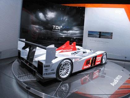 2007 Audi R10 8