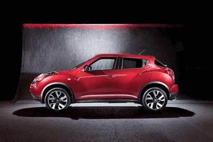 2013 Nissan Juke n-Tec 2