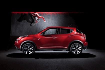 2013 Nissan Juke n-Tec 5