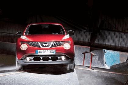 2013 Nissan Juke n-Tec 7