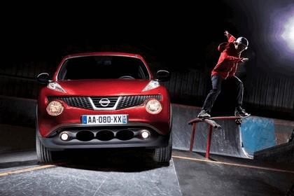 2013 Nissan Juke n-Tec 8