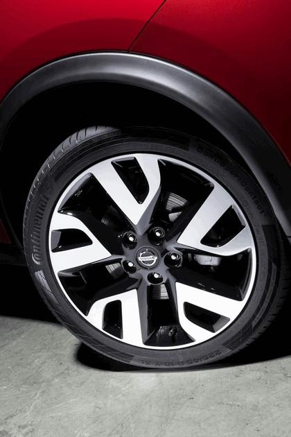2013 Nissan Juke n-Tec 11