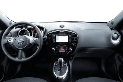 2013 Nissan Juke n-Tec 13