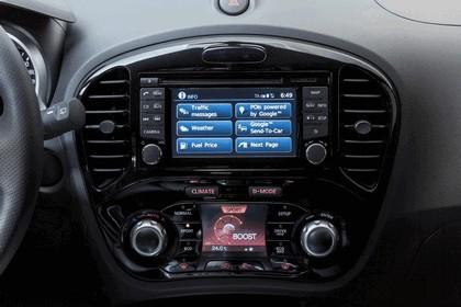 2013 Nissan Juke n-Tec 15